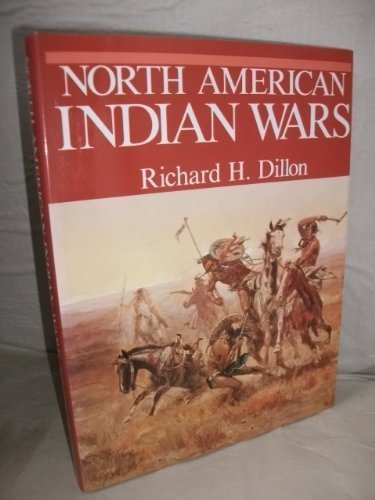 9781854220769: The North American Indian Wars
