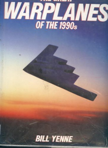 9781854220790: Great Warplanes of the 1990's