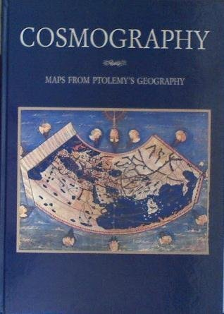 Cosmography: Maps from Ptolemy's Geography / Cosmographia: Tabulae