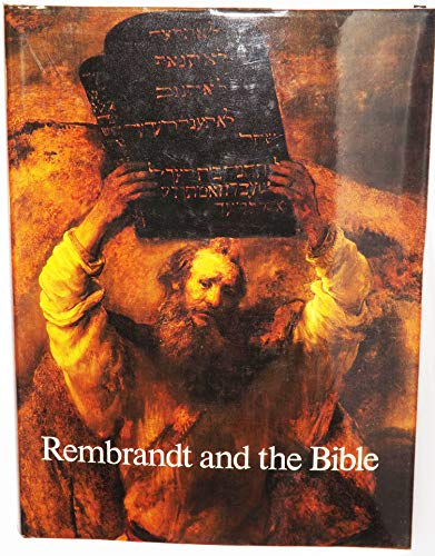 9781854221469: Rembrandt and the Bible