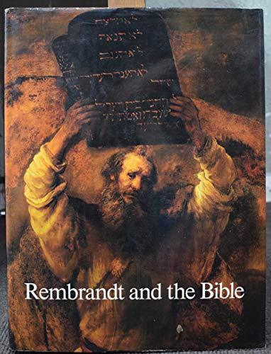 REMBRANDT AND THE BIBLE: Hoekstra, Hidde