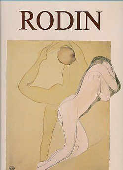 Drawings and Watercolours Rodin, Auguste and Judrin, Claudie
