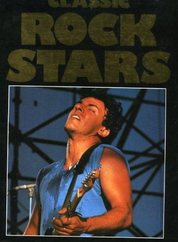 9781854221919: Classic Rock Stars