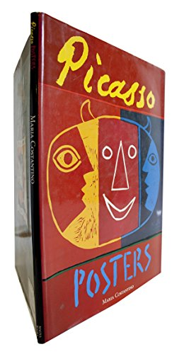 9781854222121: Picasso posters