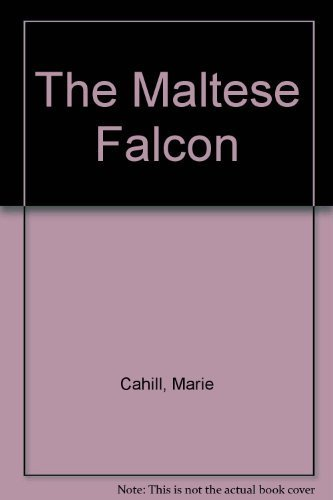 9781854222220: The Maltese Falcon