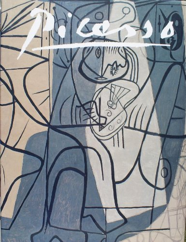 9781854222695: Picasso (Magna Art Introductions S.)