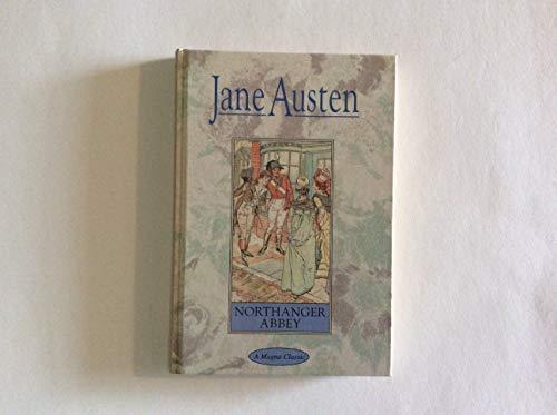 Northanger Abbey - Jane Austin A Magna: Jane Austen