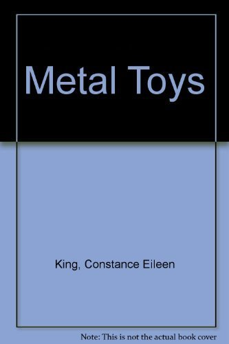 9781854223739: Guide to Metal Toys and Automata