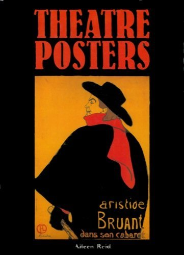 9781854224170: Theatre Posters