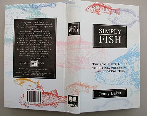 Simply Fish: Jenny Baker