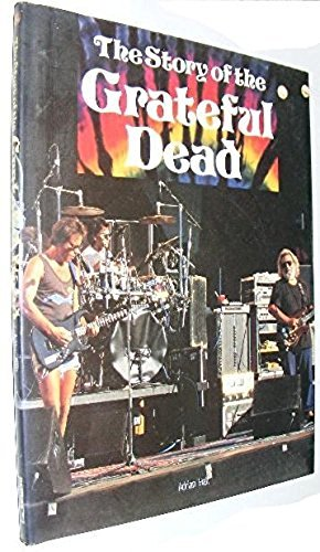 "Story of the ""Grateful Dead"": Adrian Hall"