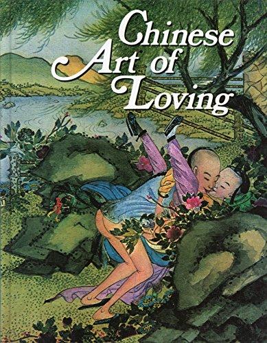 9781854224934: Chinese Art of Loving