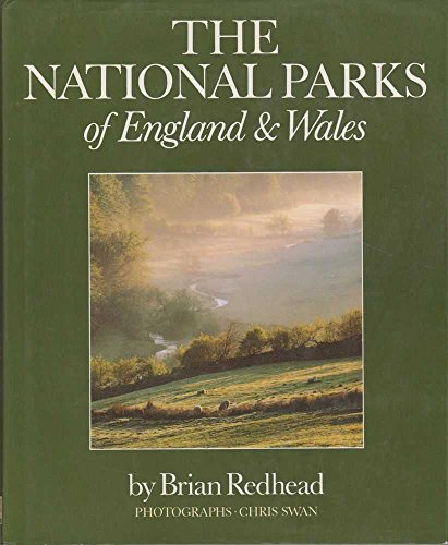 9781854225009: National Parks of England and Wales