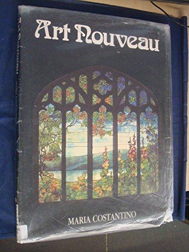 9781854225023: Art Nouveau
