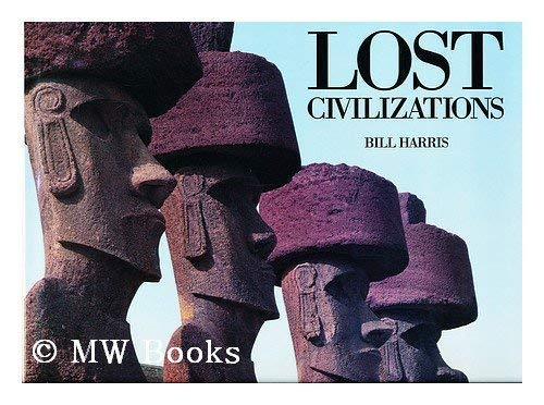 9781854225177: Lost Civilizations