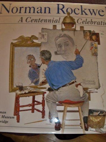9781854225429: Norman Rockwell: A Centennial Celebration