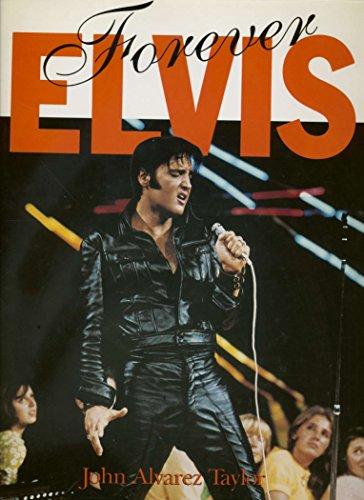 9781854225948: Forever Elvis