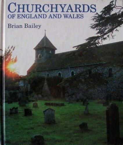 Churchyards of England and Wales: Brian Bailey
