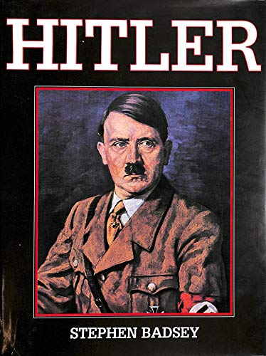Hitler: Badsey, Stephen
