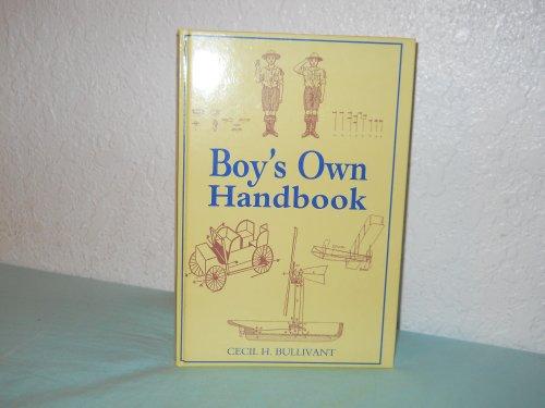 9781854227058: Boy's Own Handbook