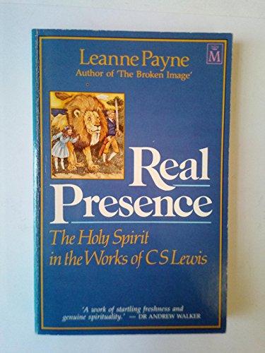 9781854240613: Real Presence