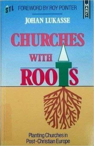 9781854240873: Churches with Roots