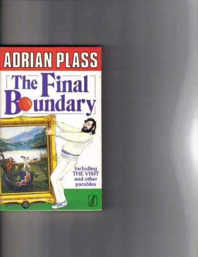9781854240934: Final Boundary