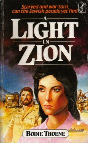 9781854241429: Light in Zion (Zion chronicles)