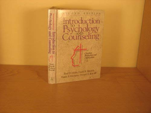 An Introduction to Psychology and Counselling (9781854241788) by Various