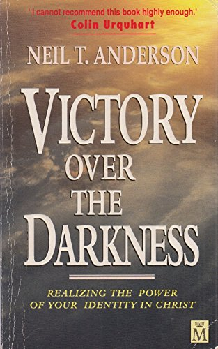 9781854241832: Victory over the Darkness: Realizing the Power of Your Identity in Christ