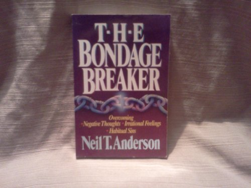 9781854241849: The Bondage Breaker