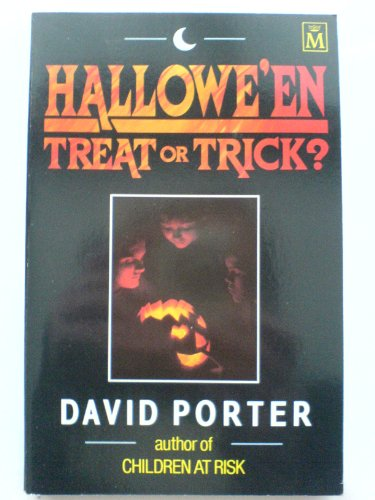 9781854242372: Hallowe'en: Treat or Trick
