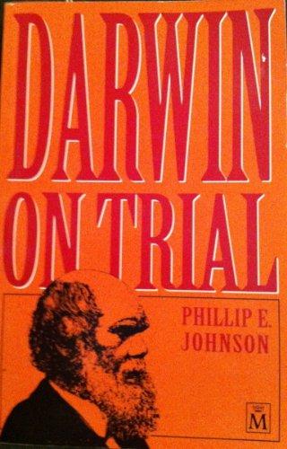 9781854242655: Darwin on Trial