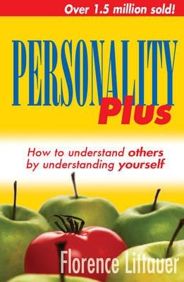 9781854242990: Personality plus: How to Understand Others by Understanding Yourself