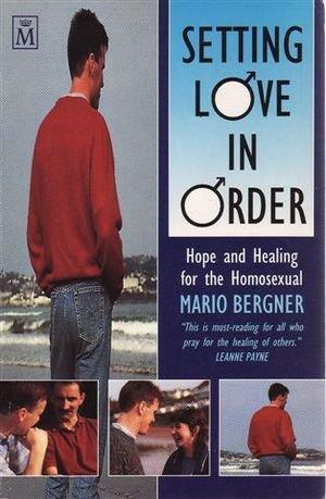 9781854243188: Setting Love in Order