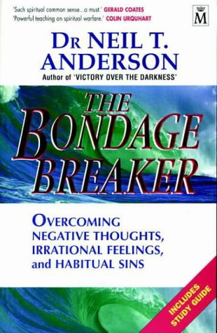 9781854243690: The Bondage Breaker