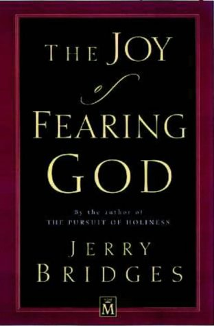 9781854244536: The Joy of Fearing God