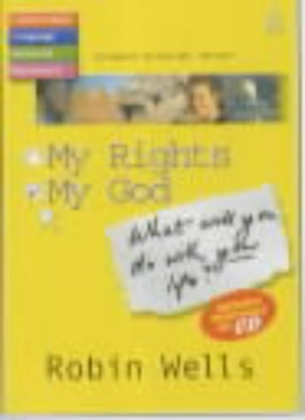 9781854245038: My Rights, My God: What Will You Do with Your Life?
