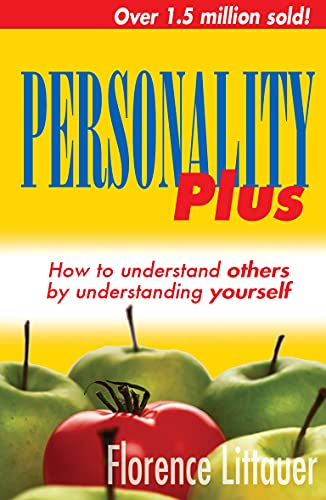 9781854245090: Personality Plus: How to Understand Others by Understanding Yourself