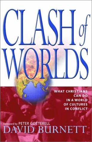 9781854245700: Clash of Worlds