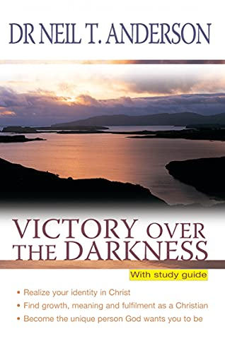 9781854245724: Victory Over the Darkness: Study Guide
