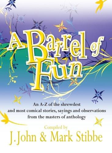 9781854246219: A Barrel of Fun