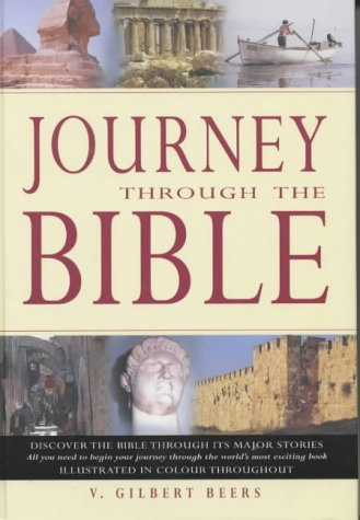 9781854246264: Journey Through the Bible