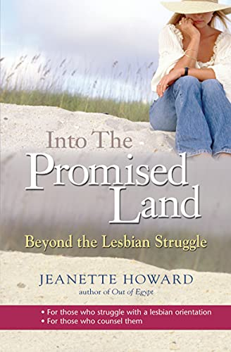 Into the Promised Land: Beyond The Lesbian: Howard, Jeanette