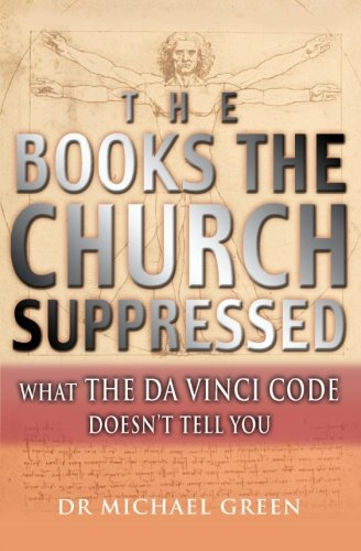 9781854246981: The Books the Church Suppressed: What The Da Vinci Code Doesn't Tell You