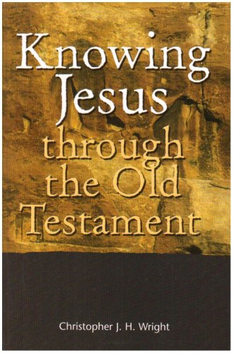9781854247018: Knowing Jesus Through the Old Testament