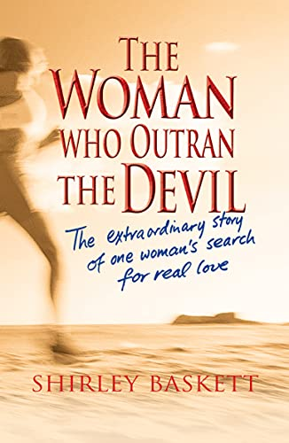 9781854247049: The Woman Who Outran the Devil
