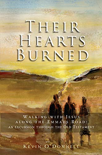 Their Hearts Burned (1854247581) by O'Donnell, Kevin