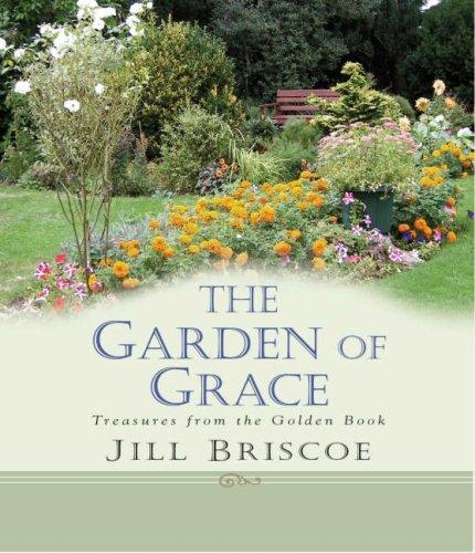 Garden of Grace (1854247662) by Briscoe, Jill