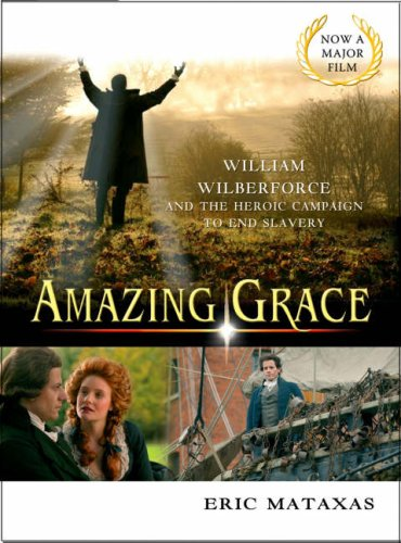 9781854248220: Amazing Grace: William Wilberforce and the Heroic Campaign to End Slavery